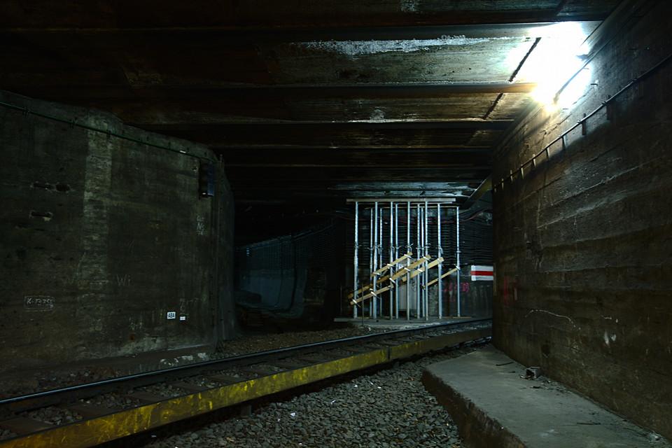 Crossrails
