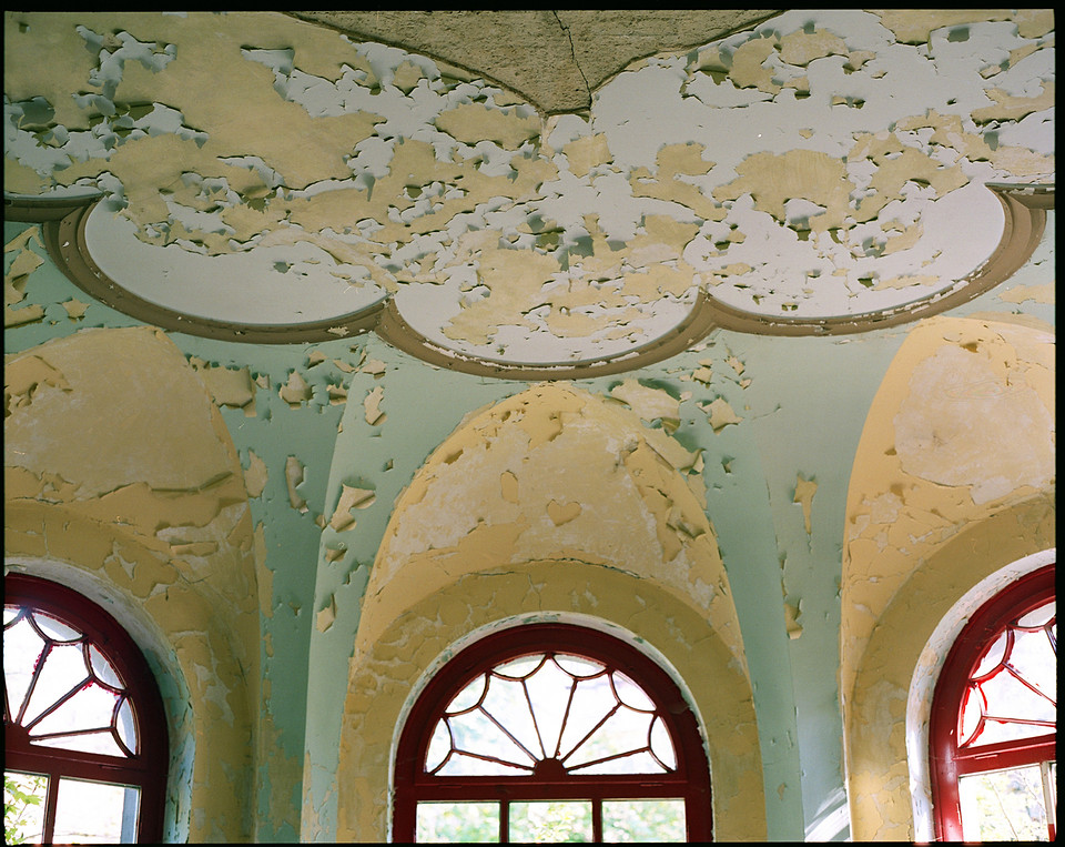Solbad Ceiling