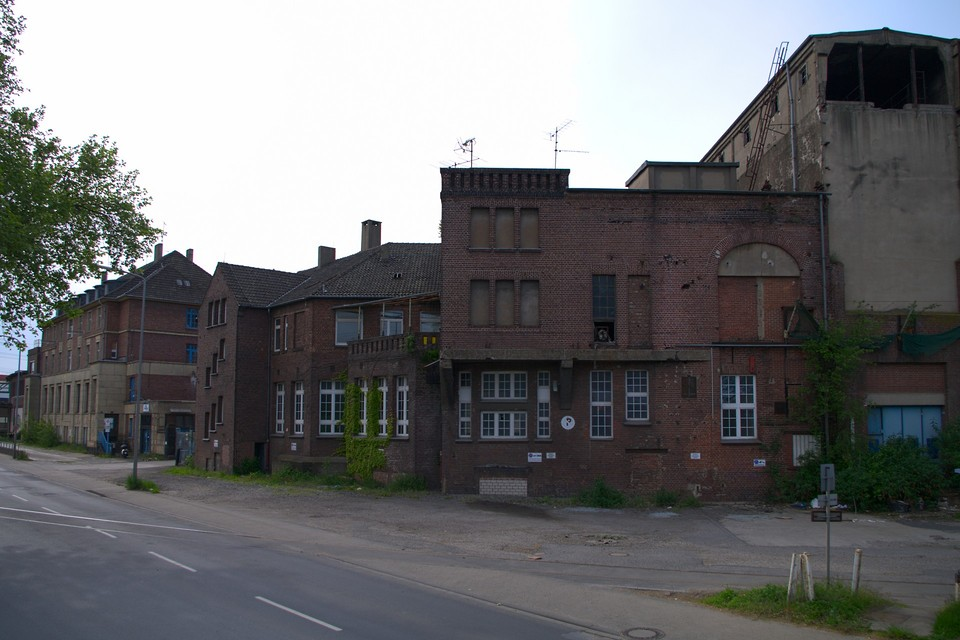 Paper Factory H. - Street View