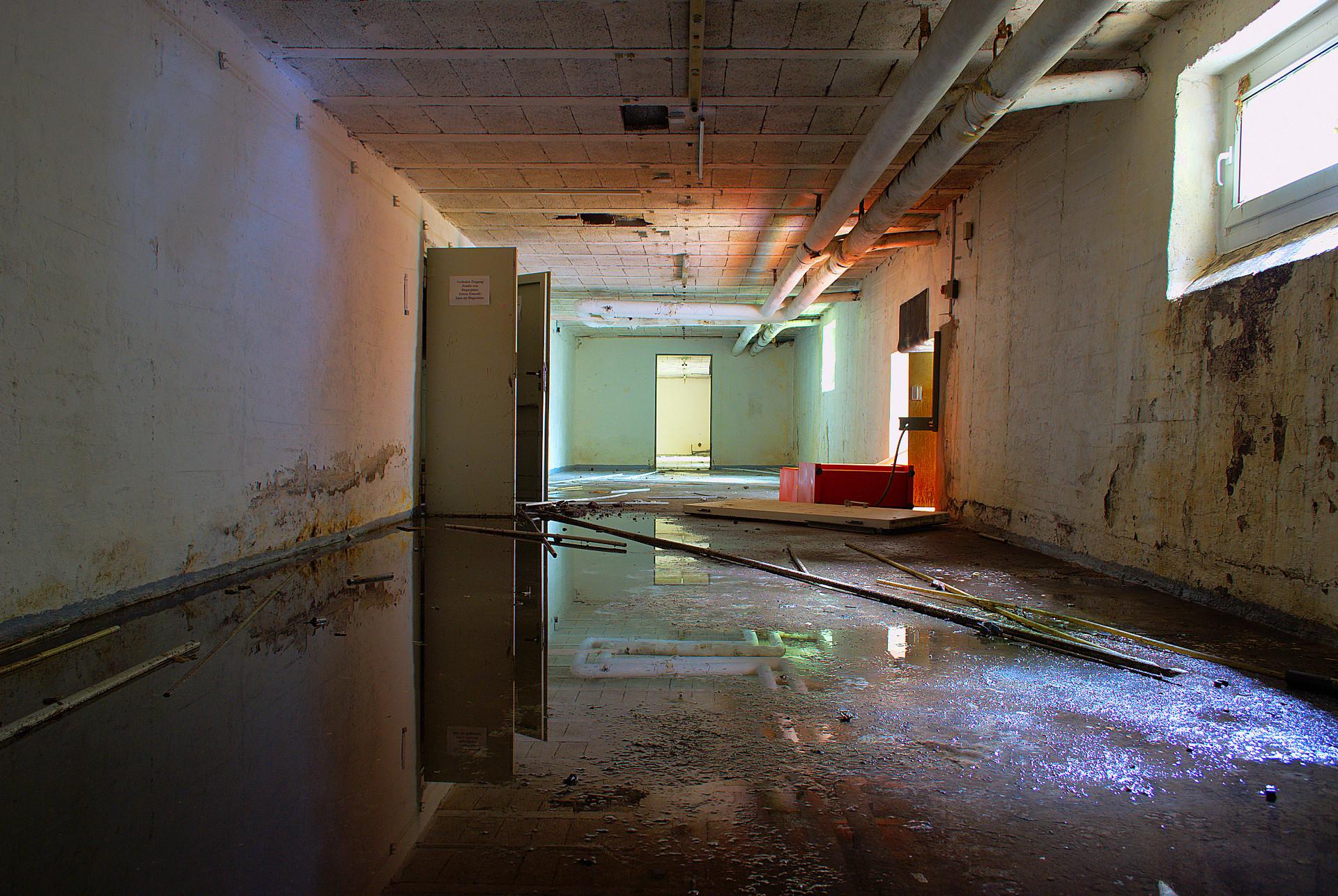basement quartier legrand gallery district noir