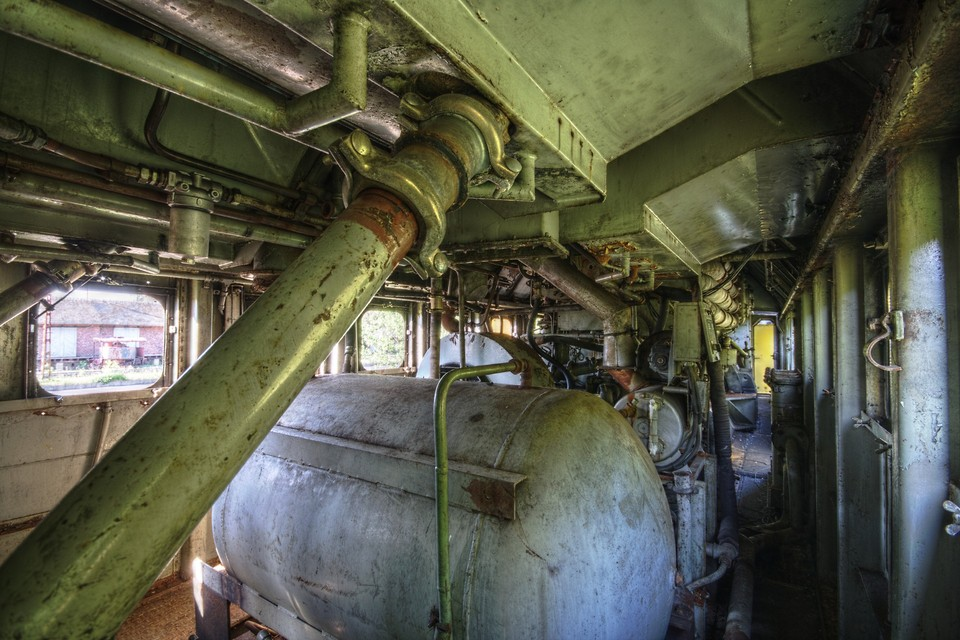 Pipes and Boilers